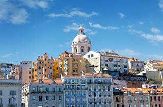 Lisbon private tours: Highlights of Lisbon