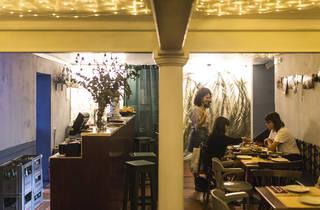 café Tehran