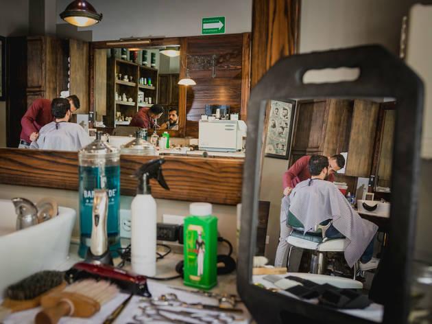 (Foto: Cortesía Barbería Capital)