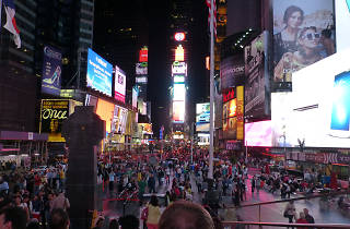 Watch the Metropolitan Opera's opening night for free in Times Square this month