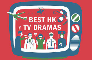 Best Hong Kong TV dramas