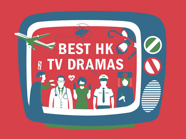 Best Hong Kong TV dramas