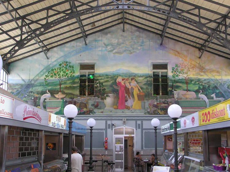 Browse Pula Market