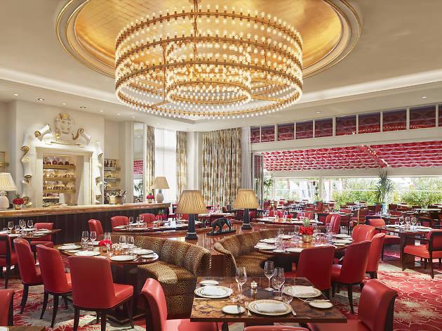 Los Fuegos by Francis Mallmann at Faena Hotel Miami Beach