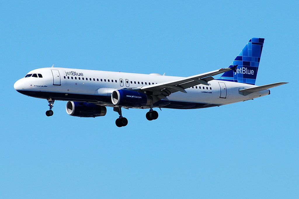 Hurry! You've only got a few hours left to book a $39 JetBlue flight