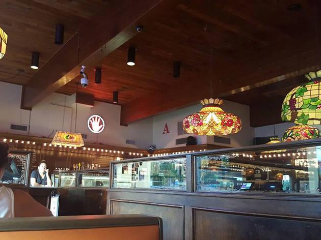 Swensen's Grill & Ice Cream Parlor
