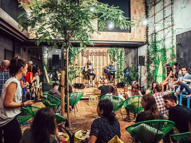 Cinco semanas de m sica en casa corona - Casas de musica en barcelona ...