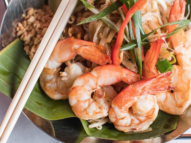 Thai Kanteen