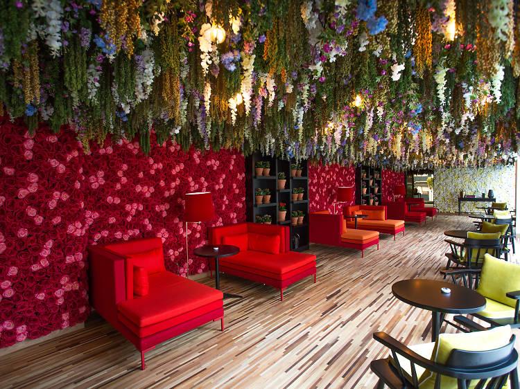 Os sete melhores hotéis românticos no Porto