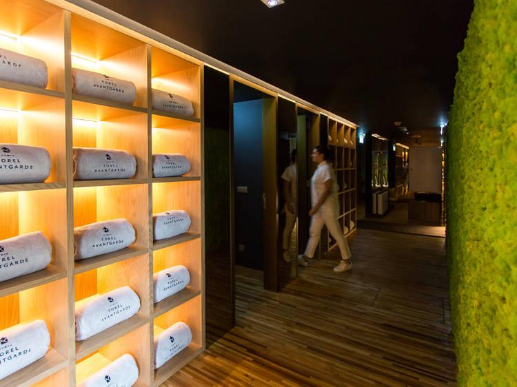 Os melhores hotéis com spa no Porto