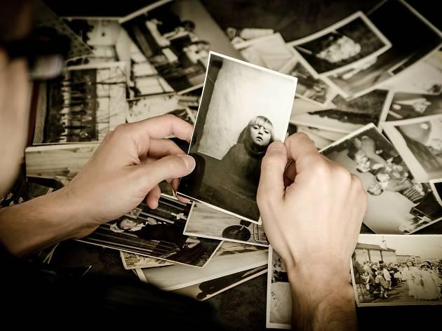 Entenar la memòria