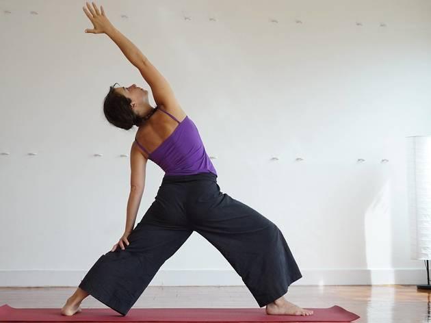 Dhara Yoga & Mind Center