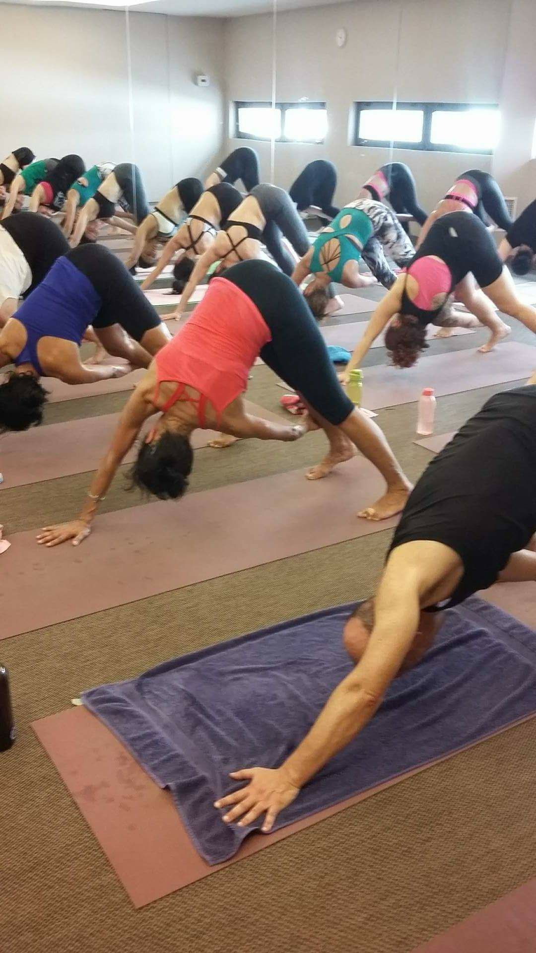 Yoga Live Academy