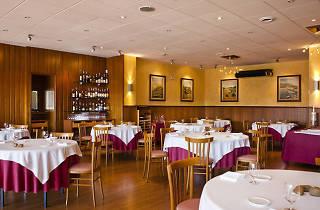 Empòrium restaurant