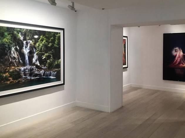 Galería Lucia Mendoza