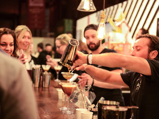 Half-price passes for London Cocktail Week