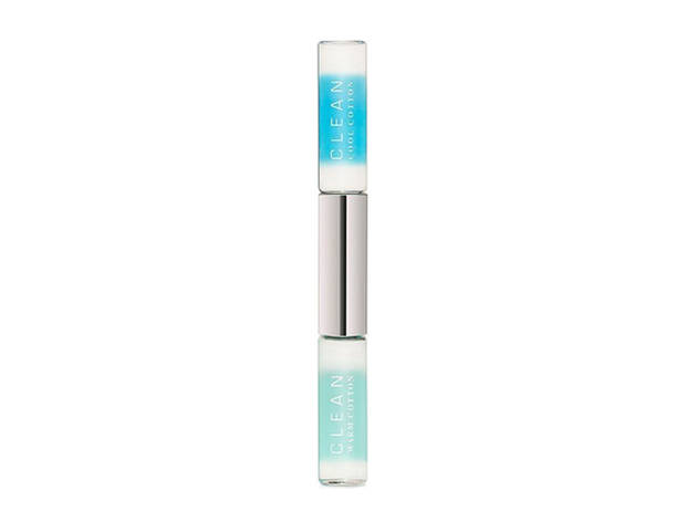 CLEAN Warm and Cool Cotton Rollerball Perfume