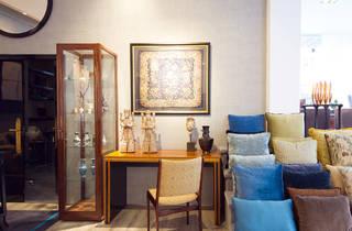 Pedro Guimarães Interior Design