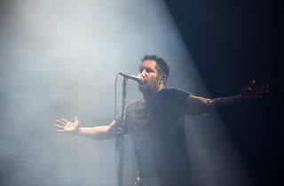 riot fest 2017, Nine Inch Nails