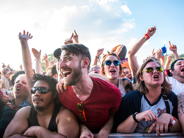 Get a three-day Riot Fest ticket for less than $100