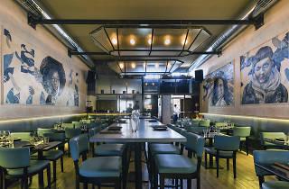 Mundo - Restaurante