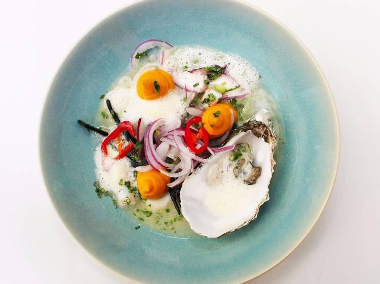 Os melhores restaurantes latino-americanos no Porto