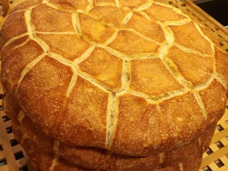 El pa de Can Francès