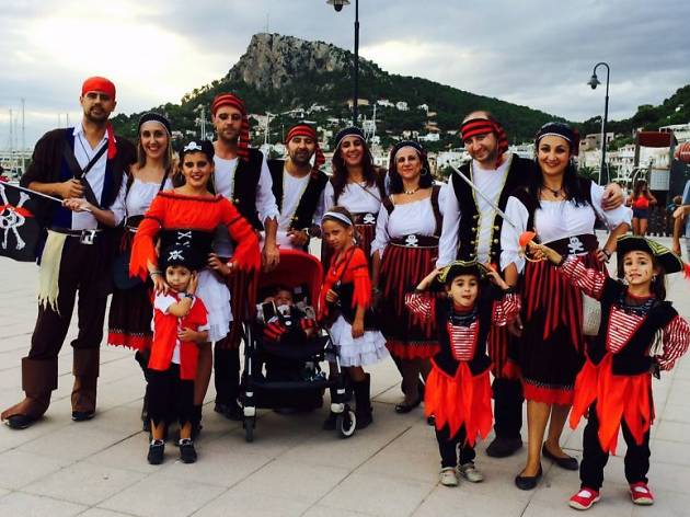 Pirates i corsaris