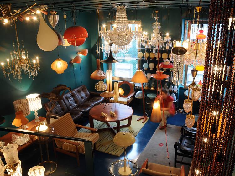 Sete lojas de decoração e design de interiores em Miguel Bombarda para se inspirar