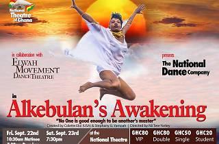 Alkebulan's Awakening