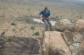 Climbing Day 21 Sept 2017