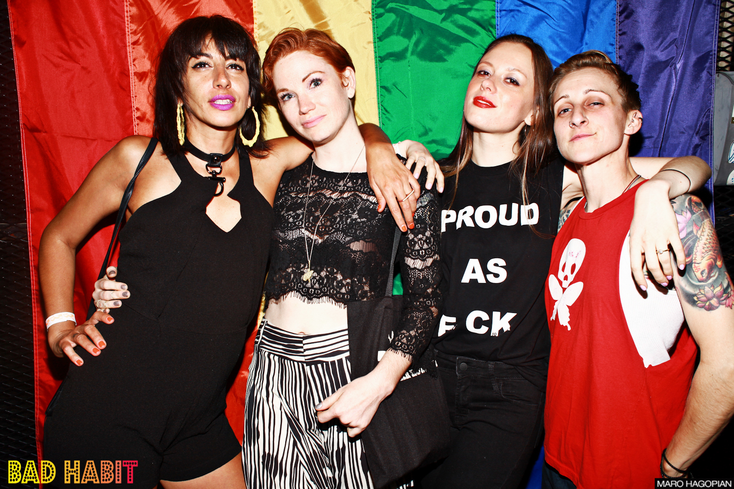 Lesbian Bars In Nyc For The Best Queer Parties And Dancing-6794