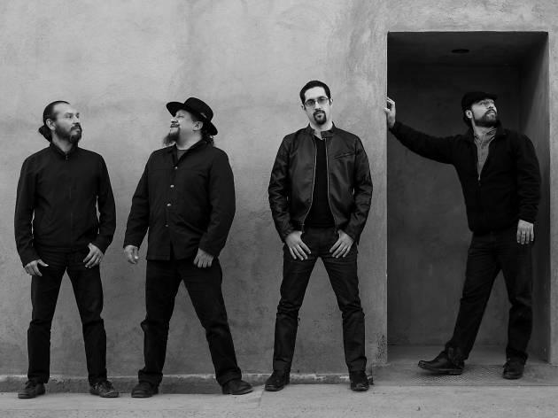Cuatro para Tango presenta su disco Arrabaleros