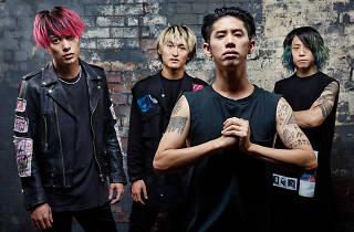 One Ok Rock regresa a la Ciudad de México