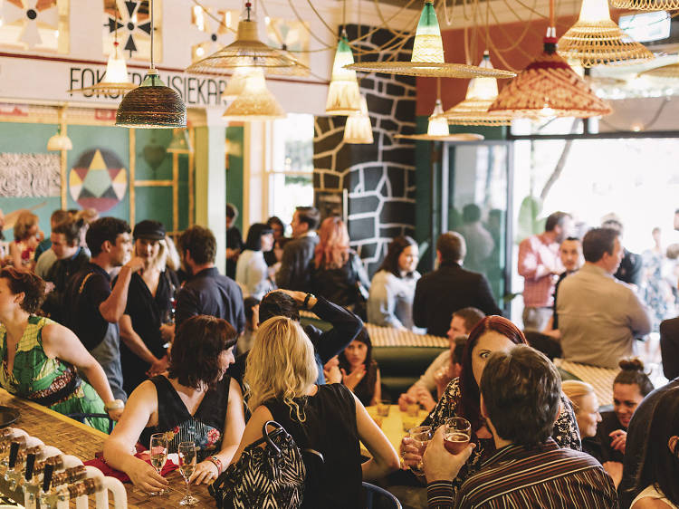 How to have the perfect weekend escape in Adelaide