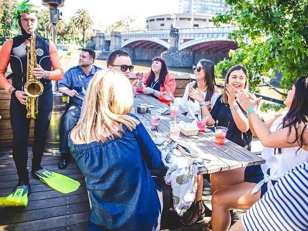 Juniperlooza gin festival