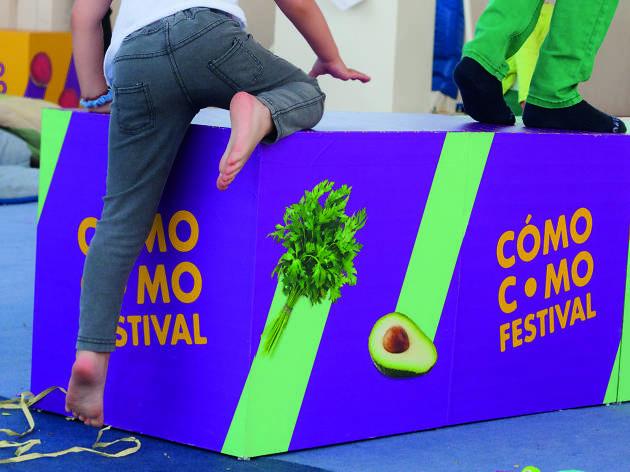 Cómo Como Festival