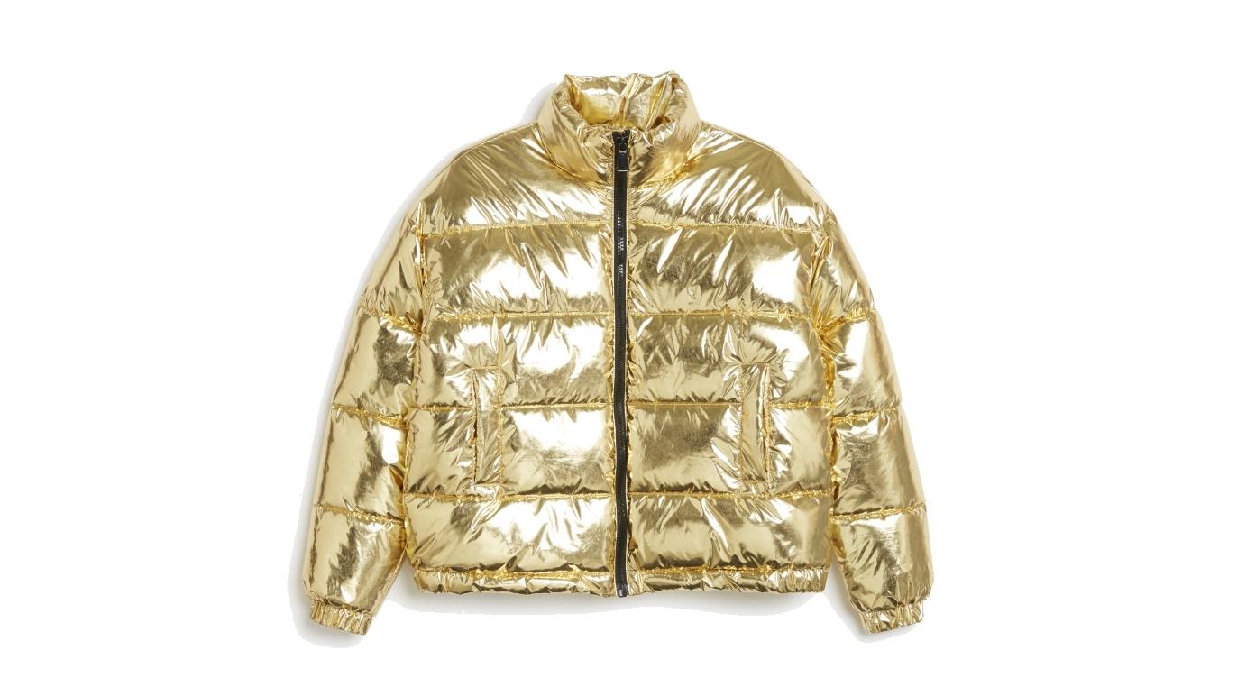 Monki AW17 macy jacket