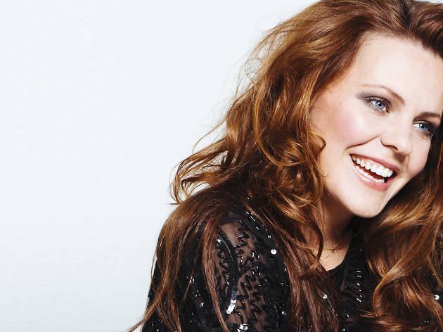 Rachel Tucker | Music in New York