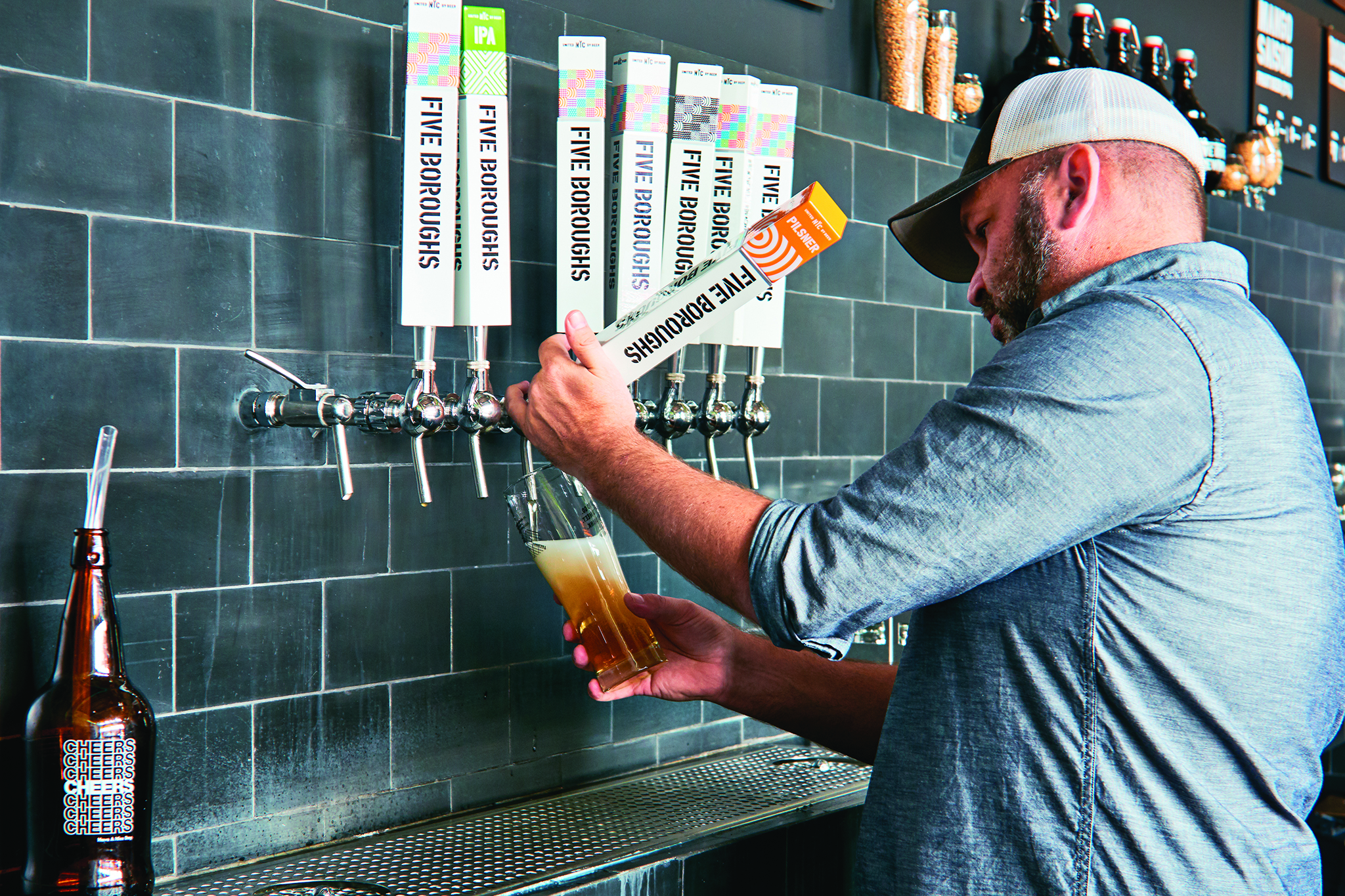 Best New York breweries in NYC and throughout the state