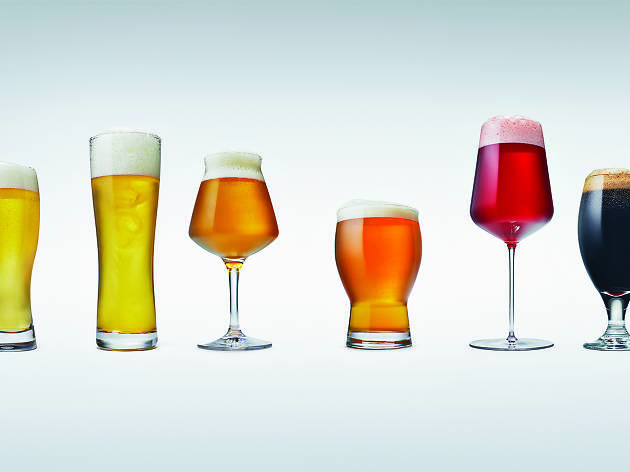 NYC beers you need to try right now