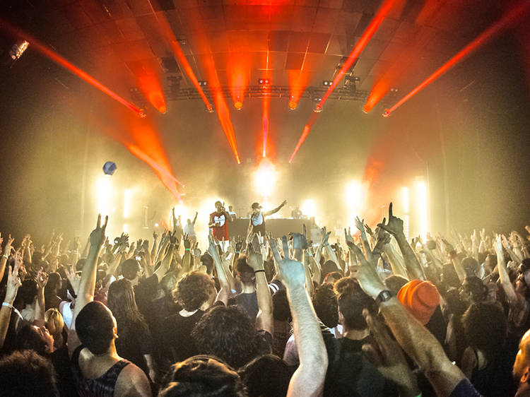 The 8 best music festivals in Florida