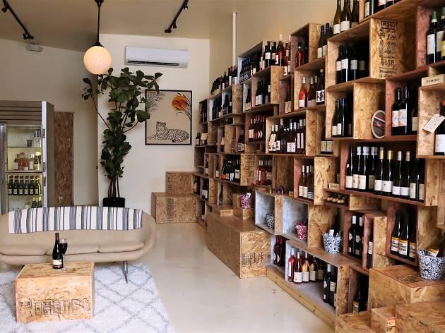 Vinovore Wine Shop