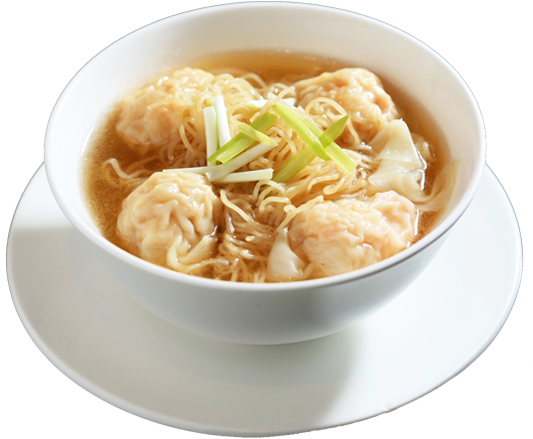 Tasty Congee and Noodle Wonton Shop