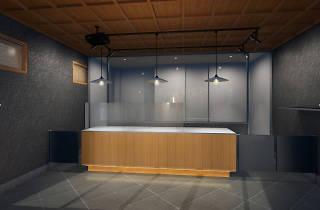 築地のお台所