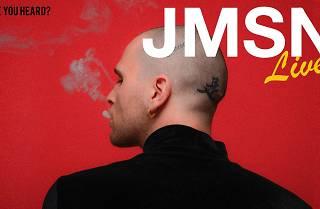 HYHBkk Live! with JMSN