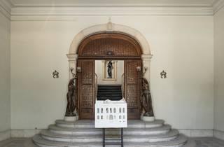 Palacete Barão de Santos