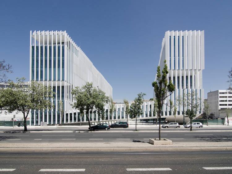Edifício EDP