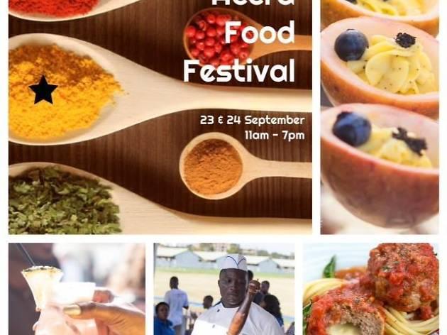 Accra Food Festival 2017