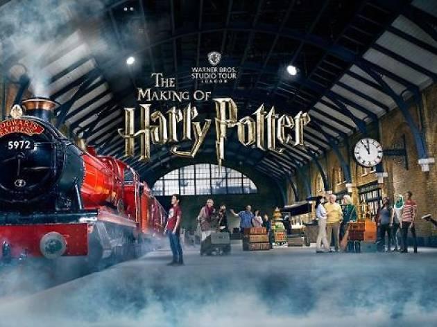 Fans de Harry Potter, ¿os gustaría trabajar en Hogwarts?